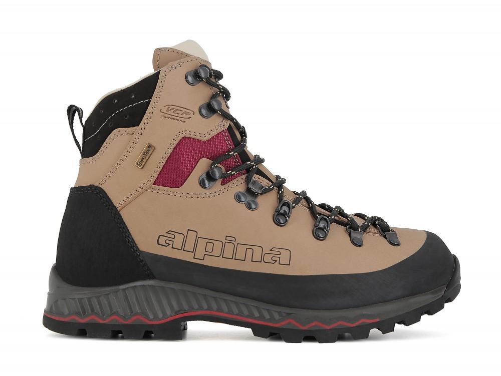 Alpina Nepal STX  wasserdichte Bergschuhe Jagdschuhe mit Sympatex Membrane